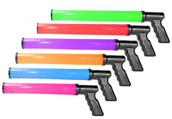 Wasser-Pistole Pool-Kanone Mega Wasser-Gewehr Wasser-Spielzeug Wasser-Spritz-Pistole Wasser-Spritze Kunststoff 40cm