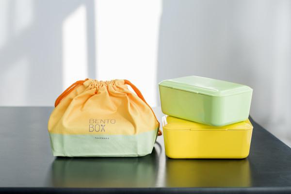 Bento Box für Erwachsene & Jugendliche | ideal für Jause, Vesper, Meal-Prep | täglich frisches & gesundes Essen | Mikrowellen - & spülmaschinenfest, BPA frei und hoch-qualitativ