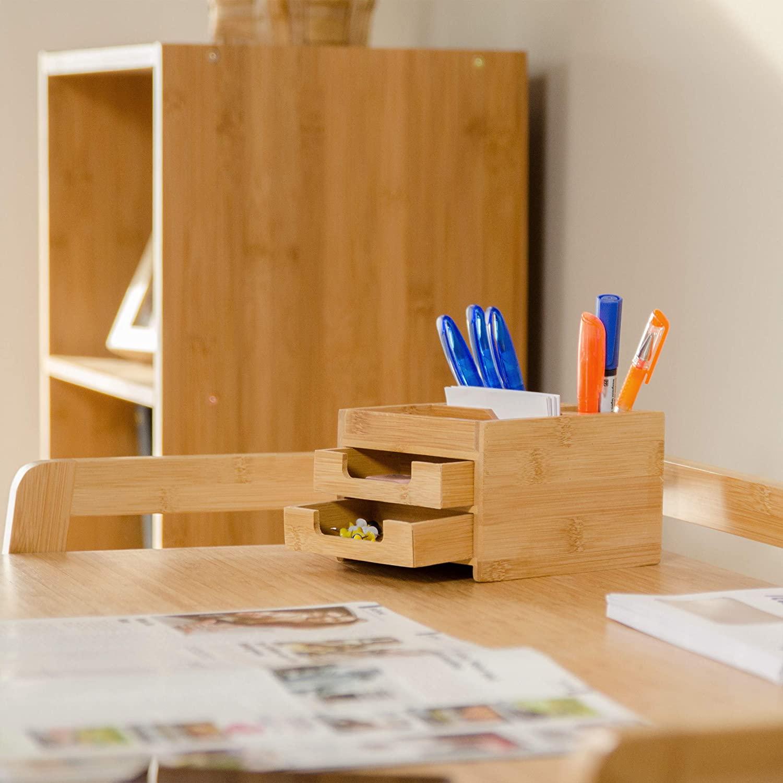 Schreibtisch Organizer Schubladen 2021