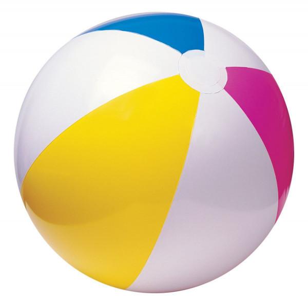 Bunter Wasserball 61 cm