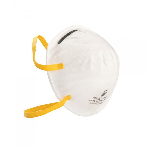 FFP2 Atemschutzmaske Hartschale