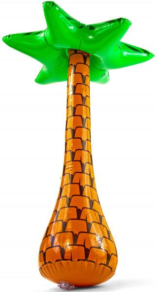 Aufblasbare Palme Hawaii Pool-Palme Party-Dekoration 65cm Gross Deko-Palme